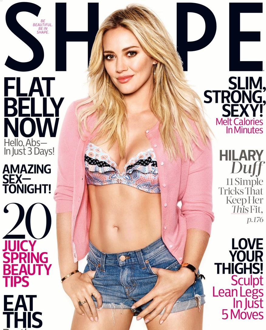 hilary-duff-bares-amazing-abs-for-shape-magazine-cover-05-e1429970796839