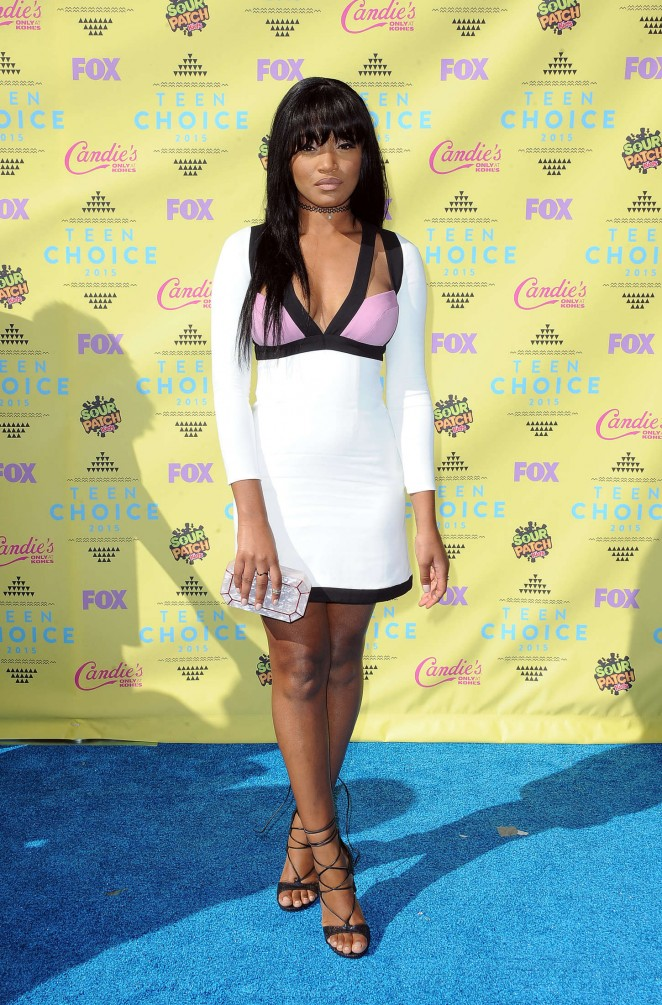 Keke Palmer_-2015 Teen Choice Awards (1)