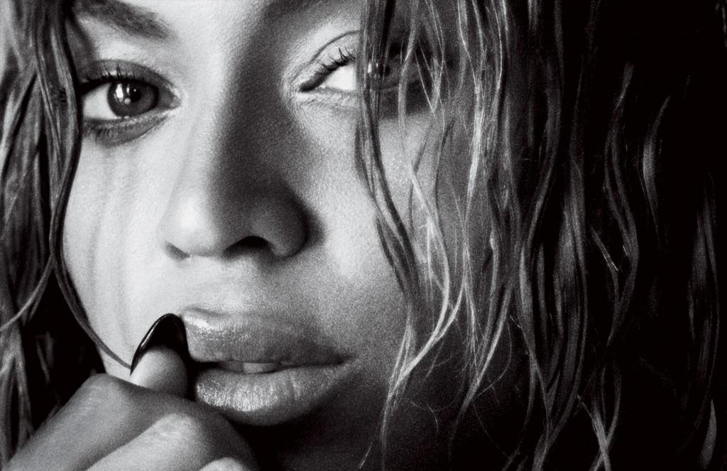Vogue- Beyonce - Mario Testino (3)