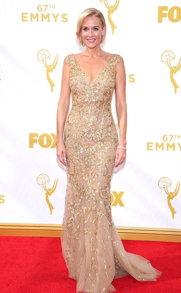 Penelope Ann Miller_-2015 Emmy Awards (4)