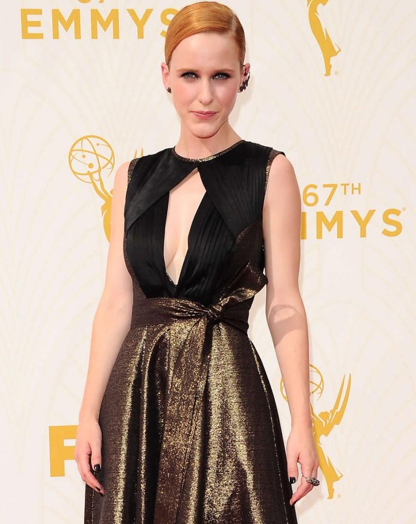 Rachel-Brosnahan-2015 Emmy Awards (1)a