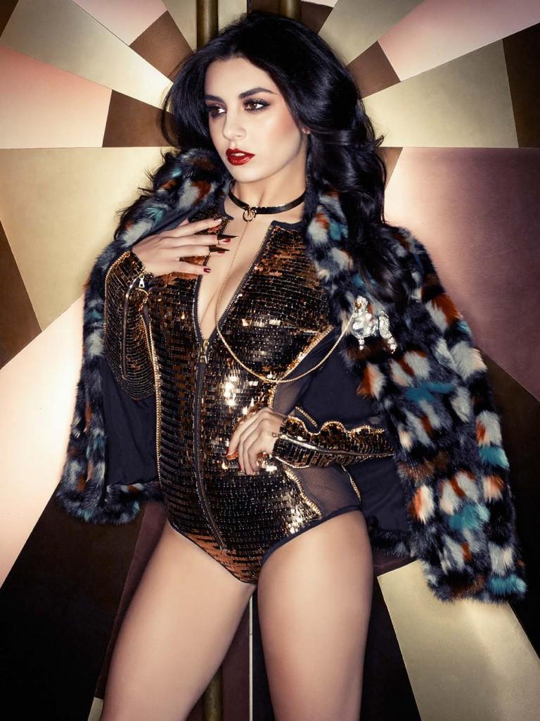 The Untitled Magazine GirlPower Issue - Charli XCX (5)