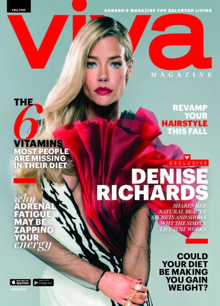 VIVA Fall Cover