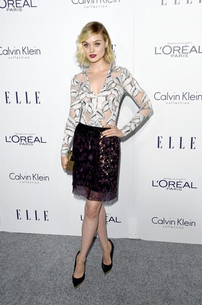 22nd+Annual+ELLE+Women+Hollywood+Awards+Arrivals+bqOOFmBGE4sl