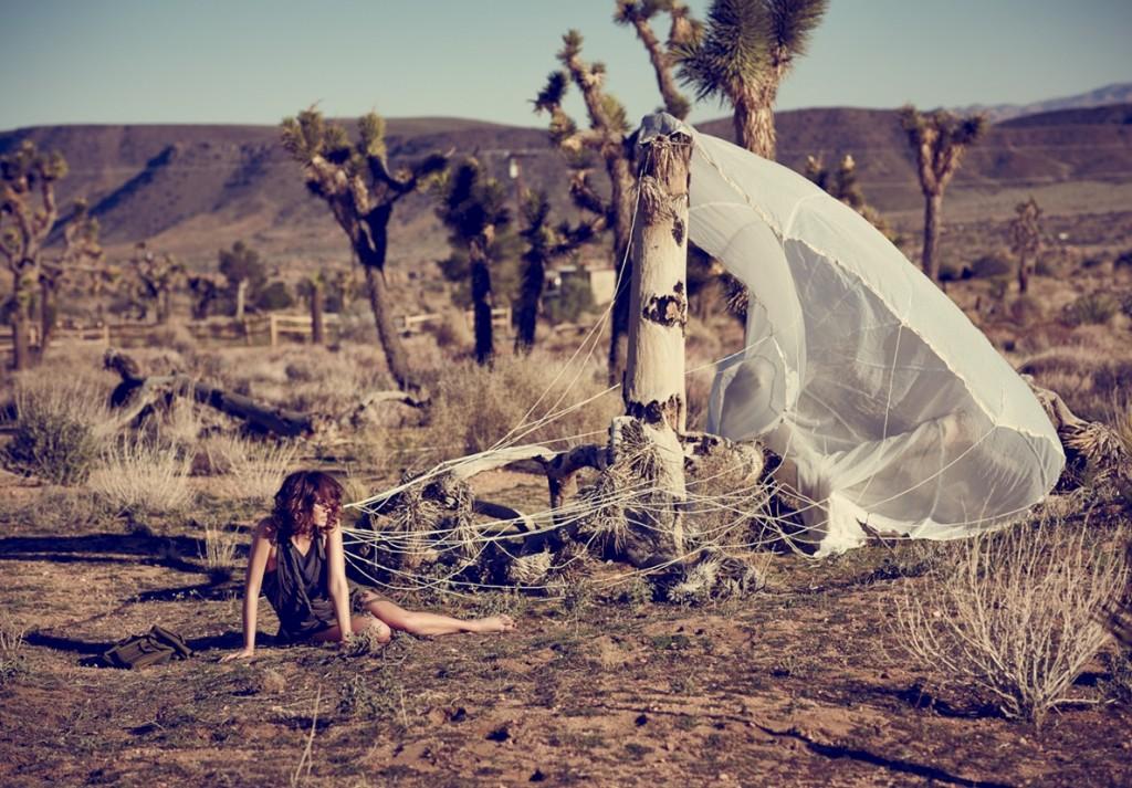 Lauren Cohan - Imagista Magazine (8)