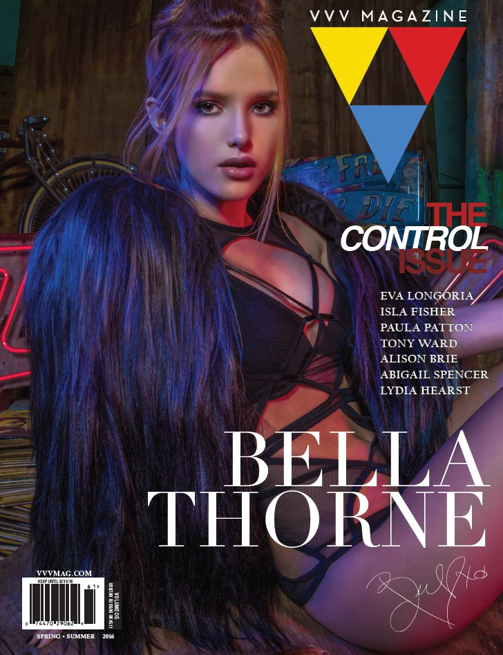 Bella-Thorne -VVV Magazine (1)