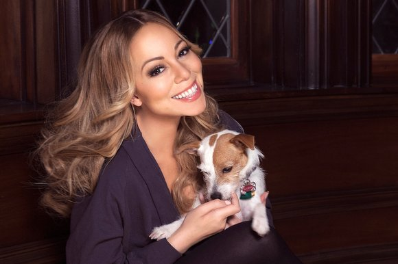 Mariah Carey - The Style SundayTimes (3)