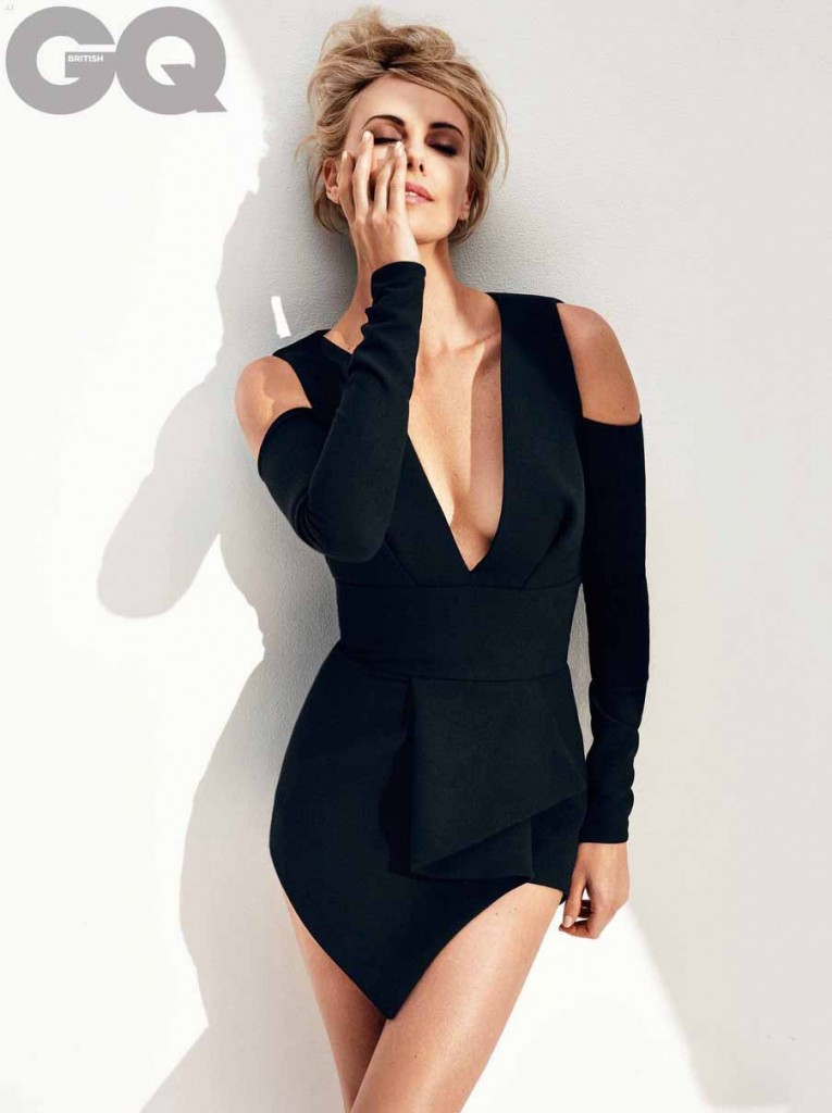 Charlize-Theron - British GQ (2)