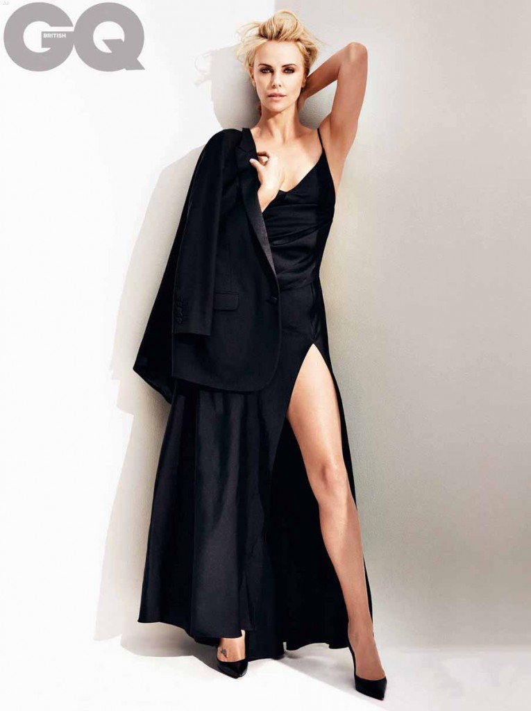 Charlize-Theron - British GQ (3)