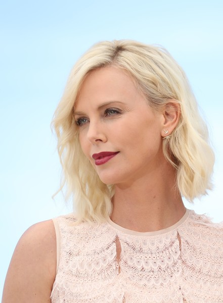 Charlize Theron - Last Face - Cannes (5)