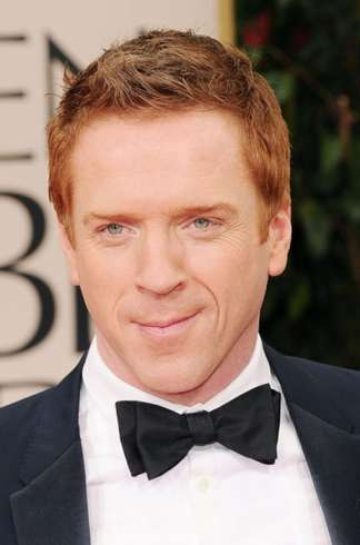 Damian Lewis 69th Annual Golden Globe Awards  2