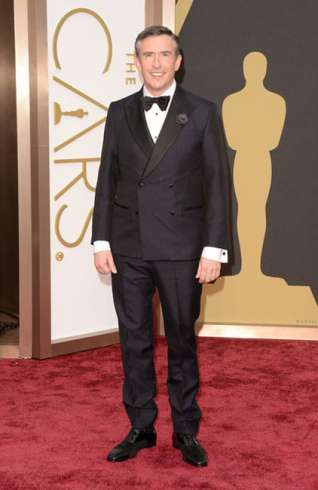 Steve Coogan 86th Annual Academy  1