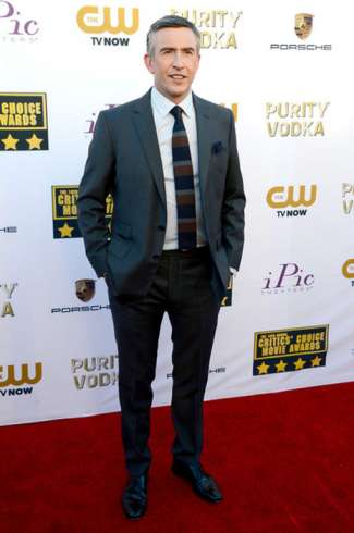 Steve Coogan Critics Choice Awards  2