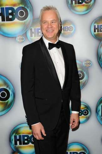 Tim Robbins 69th Annual Golden Globe Awards  3
