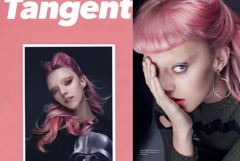 Tangent double cover -2