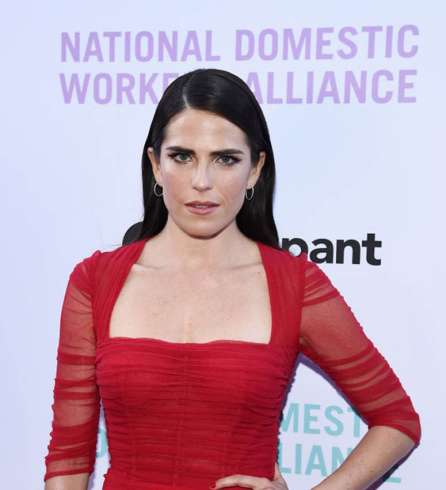 Karla Souza - National Domestic Workers Alliance s Awards  3 a