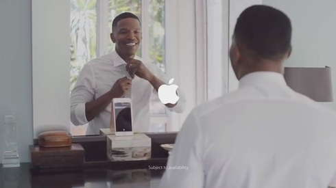 Apple Iphone 6s - Jamie Foxx-web1