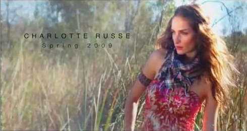 Charlotte Russe Spring Fashion