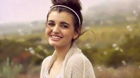 Sing It - Rebecca Black - Official Music Video