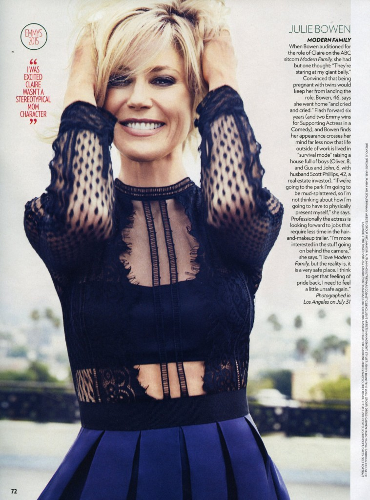 People Magazine - Aug 24-2015