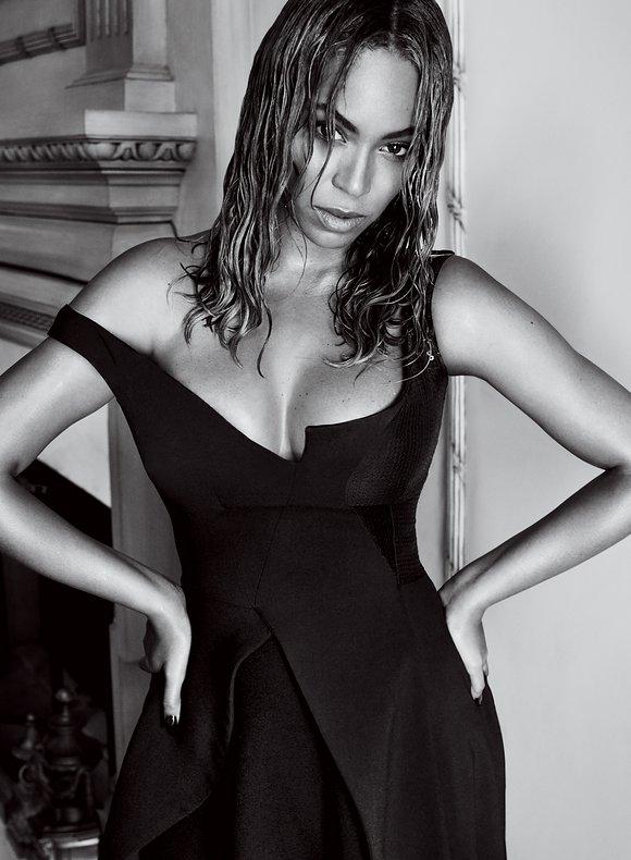 Vogue- Beyonce - Mario Testino (5)