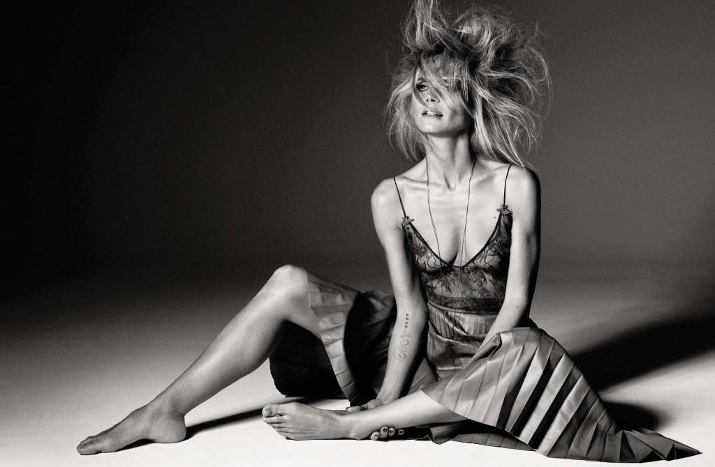 Vogue Italia - Luglio 2015
