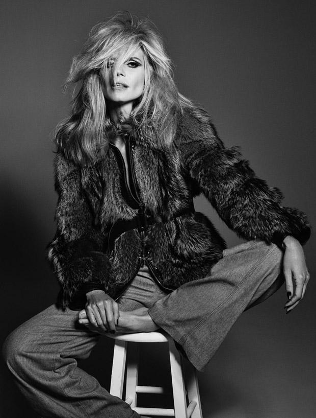 Vogue - Italia - Heidi Klum (6)