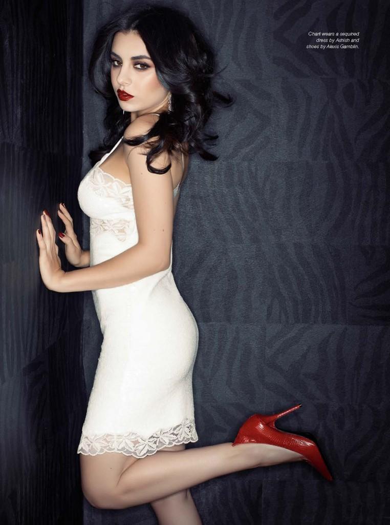 The Untitled Magazine GirlPower Issue - Charli XCX (6)