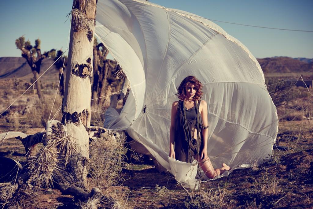 Lauren Cohan - Imagista Magazine (9)