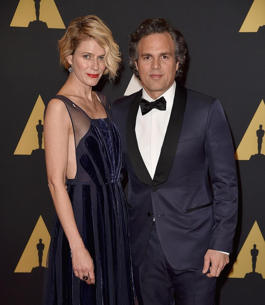 Mark Ruffalo  -  Governors Awards (1)
