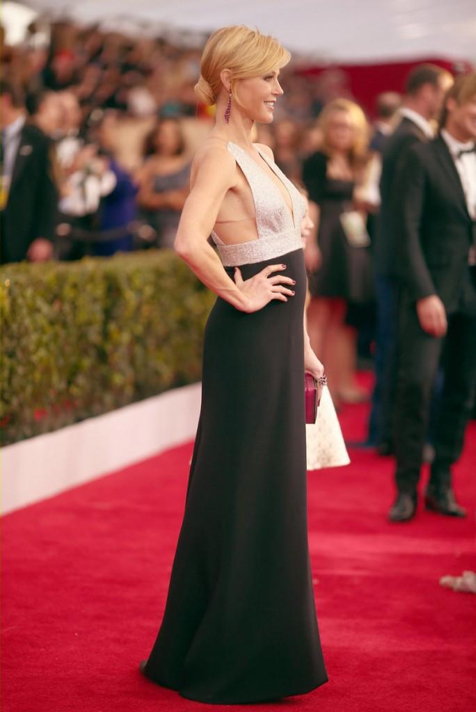 Julie Bowen - 2016 SAG awards (2)