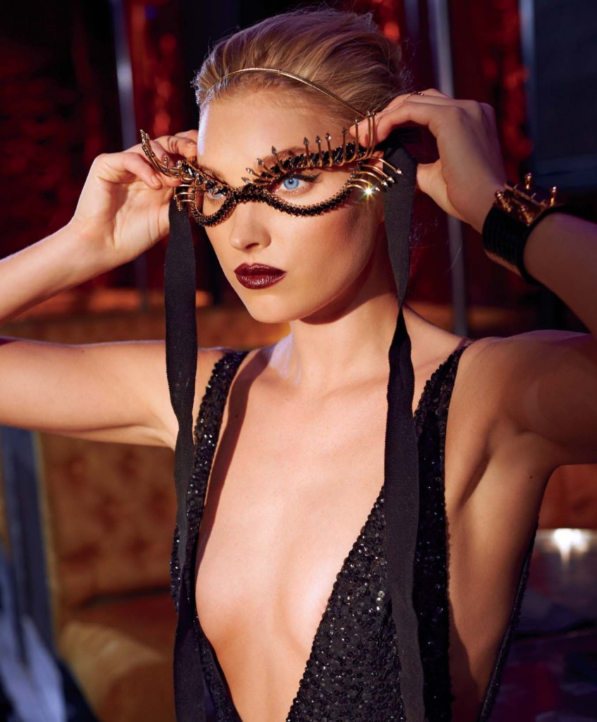 Maxim - Elsa Hosk (7)
