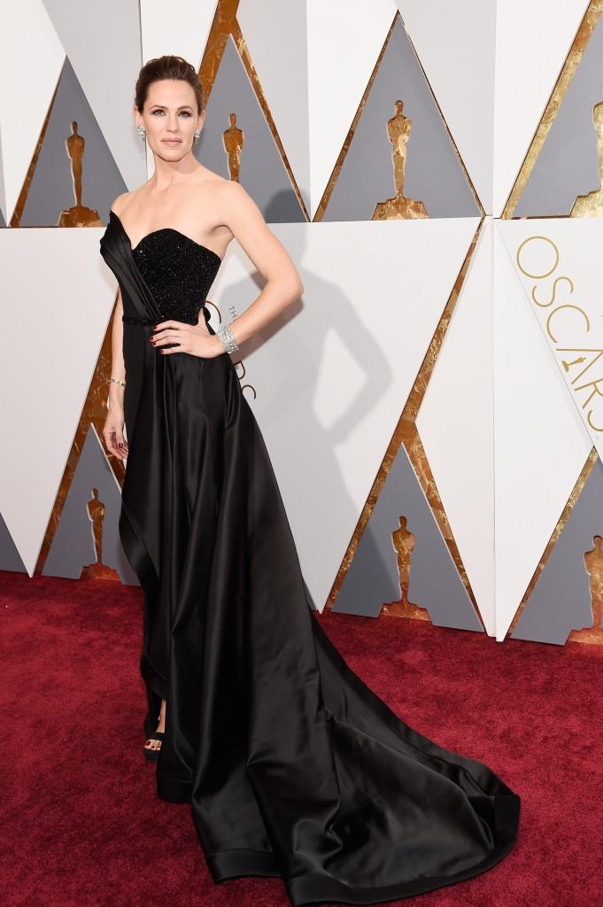 Jennifer Garner - 2016 Oscar (3)