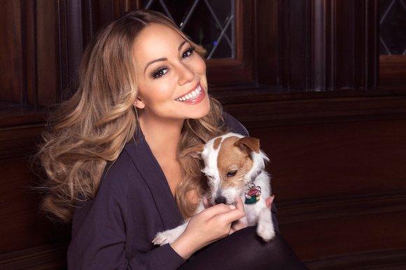 Mariah Carey - The Style SundayTimes (3)