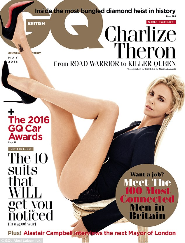 Charlize-Theron - British GQ (1)a