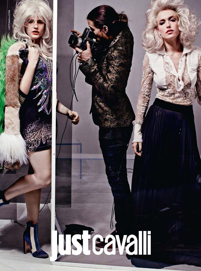 Just Cavalli ADV_FW15_Michel Comte (3)
