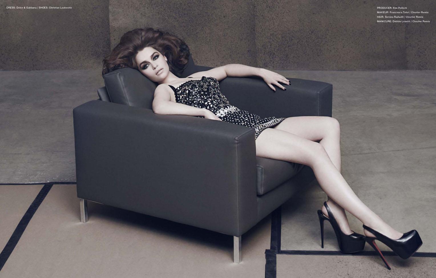LATM- Emilia Clarke - Ph Ruven Afanfor (5)web
